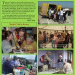 Healing Hearts Balkans Fall, 2014 Newsletter, page 1
